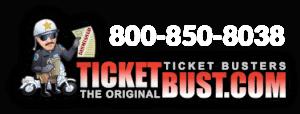 TicketBust
