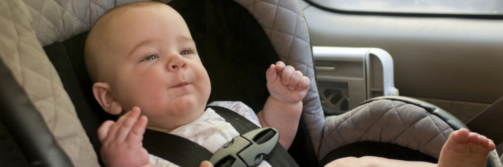What Is The California Car Seat Law?