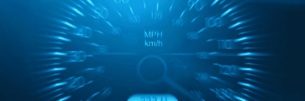 speed limit increase LA