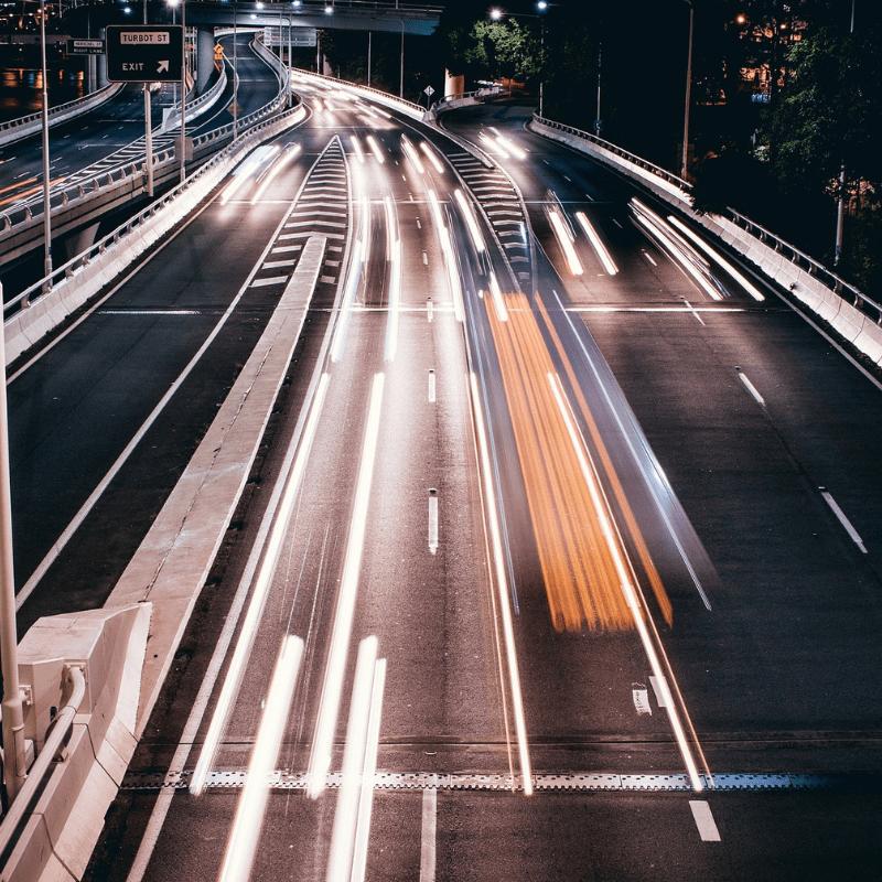 California Speeding Ticket Cost